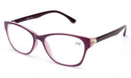 Dioptrické brýle Gvest 19401U-C4/ +5,50 s antireflexní vrstvou