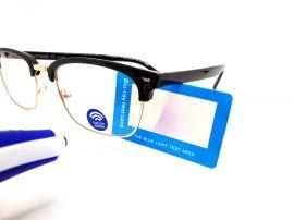 Brýle na počítač BOX LG0805+tester proti modrému světlu