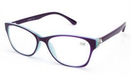 Dioptrické brýle Gvest 19401U-C5/ +5,00 s antireflexní vrstvou