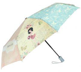 Sweet & Candy Automatický dámský deštník s potiskem v1