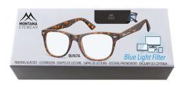 Brýle na počítač BLF BOX 67A +1,00