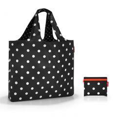 Reisenthel Mini Maxi Beachbag Mixed Dots