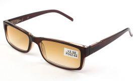 Dioptrické brýle KOKO 8801 zabarvené -2,50 s pérováním