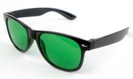 Anti-glaukom brýle 28007 Zelený zákal