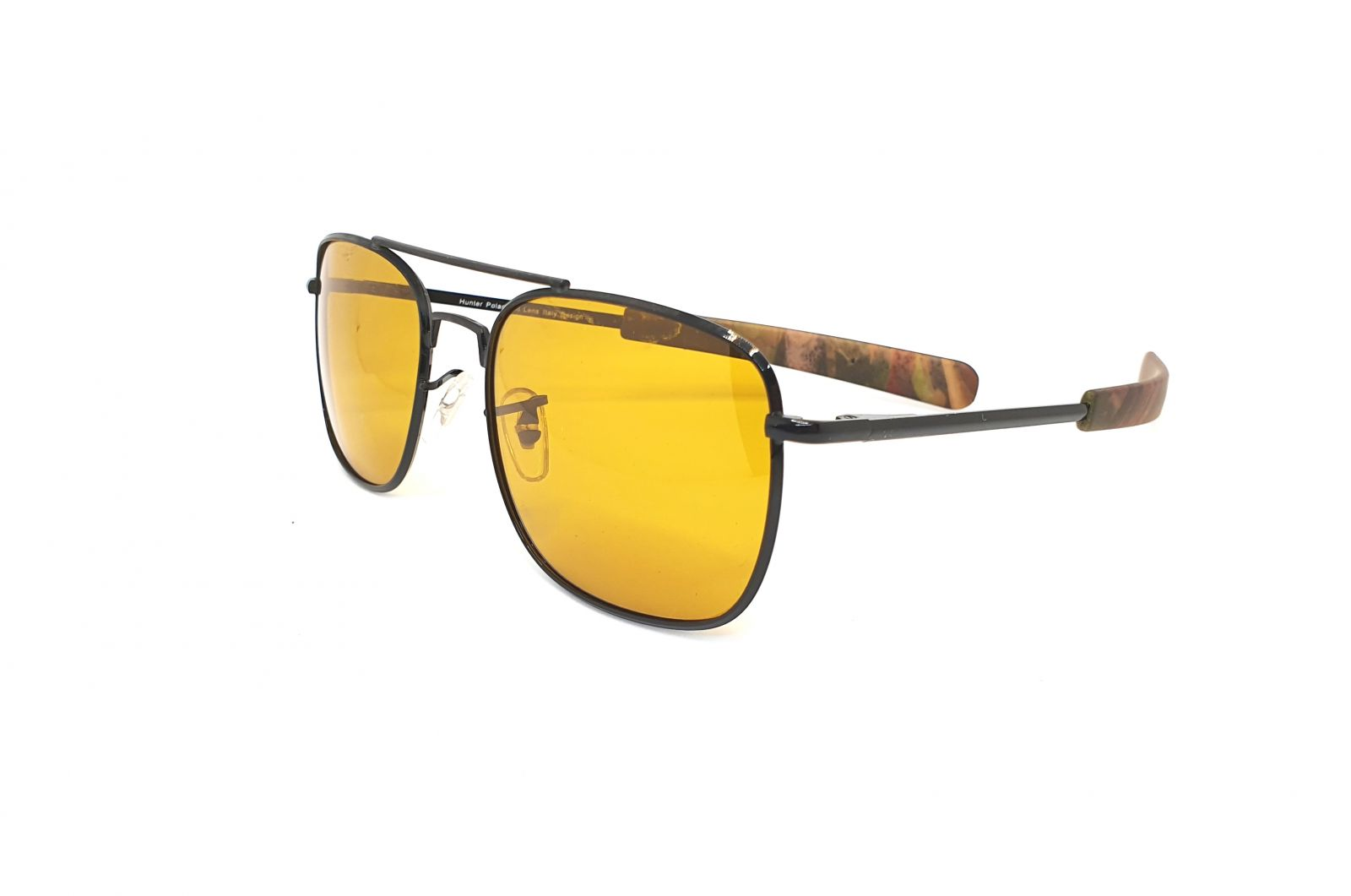 Polarizační brýle 1HU02 pro řidiče,rybáře a lovce CAT.3 E-batoh
