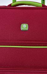 Cestovní kufr Dielle 4W L E-batoh