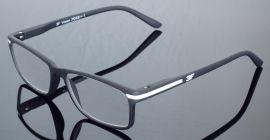 Dioptrické brýle 571/ +0,50 Black flex