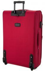 Cestovní kufr BHPC Travel 2W M Beverly Hills Polo Club E-batoh