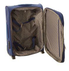 Cestovní kufr BHPC Travel 2W S Beverly Hills Polo Club E-batoh