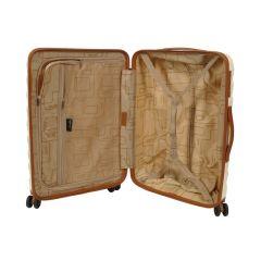 Cestovní kufr Dielle PP L E-batoh