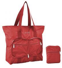 Skládací nákupní taška Dielle Lybra E-batoh