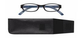 Dioptrické brýle R12B BLACK+1,50 MONTANA EYEWEAR E-batoh