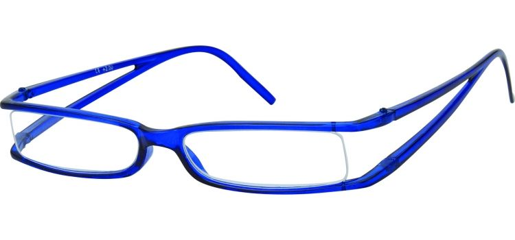 MONTANA EYEWEAR Dioptrické brýle R13 Blue +3,50