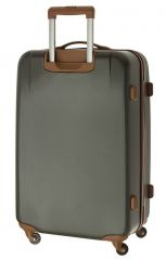 Cestovní kufr BHPC San Diego M Beverly Hills Polo Club E-batoh