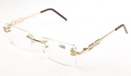 Dioptrické brýle 9622 / -4,00