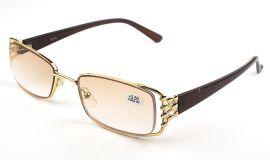 Dioptrické brýle Star 1038/ -4,00 zabarvené čočky