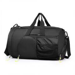 Sportovní skládací taška-batoh