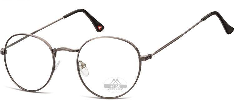 MONTANA EYEWEAR Dioptrické brýle HMR54 +1,50