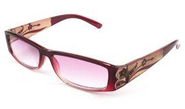 Dioptrické brýle Comfort 527 C3 -6,00 zabarvené čočky