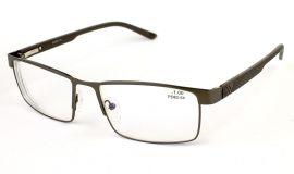 Dioptrické brýle Gvest 1866 / +6,00 grey