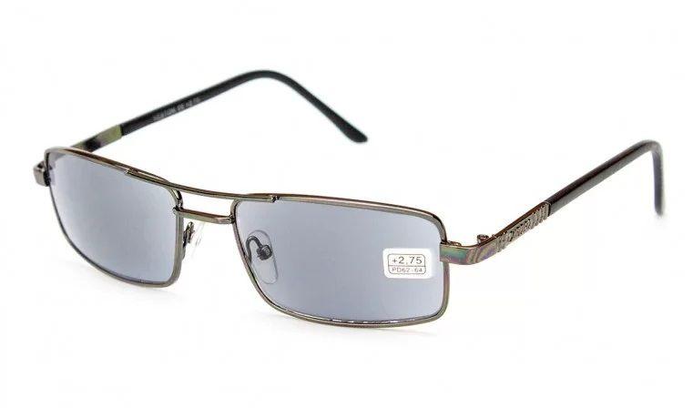 Samozabarvovací dioptrické brýle Veeton 6004 SKLO -1,50