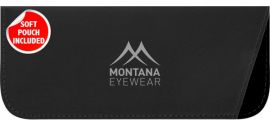 Polarizační brýle MONTANA MP22D Cat.3 + pouzdro MONTANA EYEWEAR E-batoh