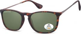 Polarizační brýle MONTANA MP34B Cat.3 + pouzdro