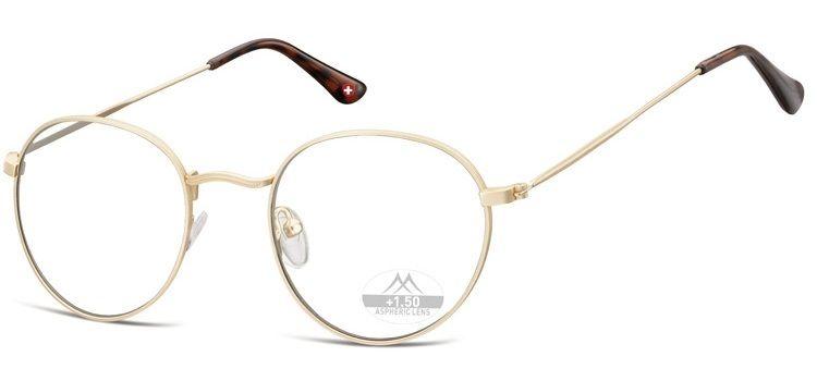 MONTANA EYEWEAR Dioptrické brýle HMR54A +2,00