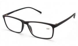 Dioptrické brýle na krátkozrakost Gvest 19210 / -2,75 BLACK