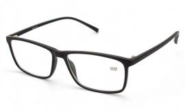 Dioptrické brýle na krátkozrakost Gvest 19210 / -2,25 BLACK