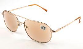 Samozabarvovací dioptrické brýle na krátkozrakost 8982 vakko -5,00