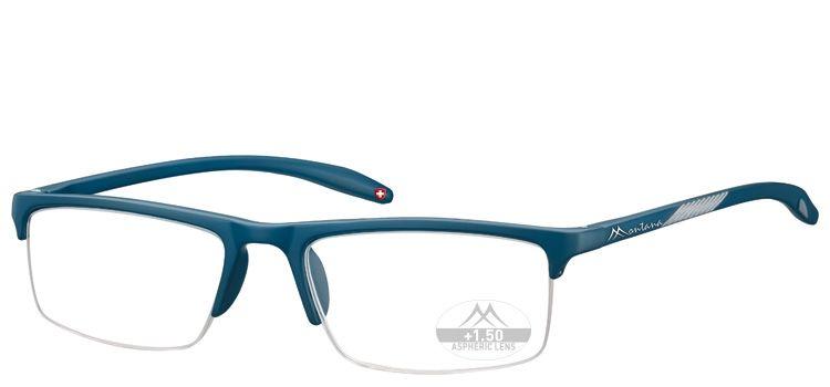 MONTANA EYEWEAR Dioptrické brýle MR81A +3,00