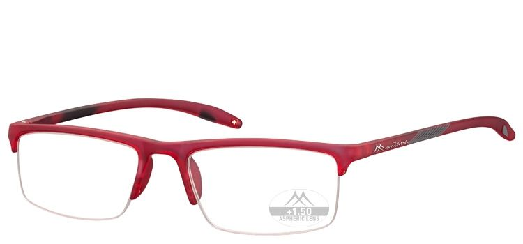 MONTANA EYEWEAR Dioptrické brýle MR81C +1,00