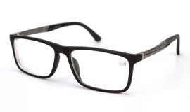 Dioptrické brýle na krátkozrakost Nexus 19415 / -3,25 BLACK
