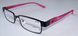 Dioptrické brýle 551/ +0,50 Black flex