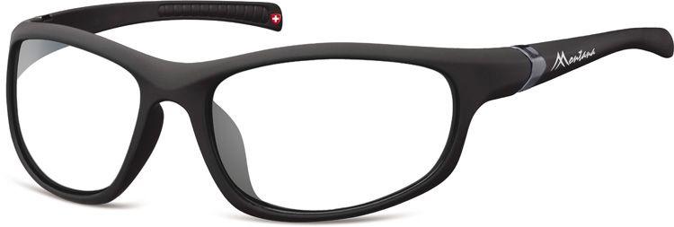 Sportovní brýle MONTANA SP310D Cat.0 + pouzdro
