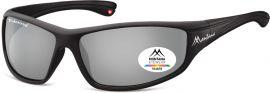 Sportovní polarizační brýle MONTANA SP309C Cat.3 + pouzdro