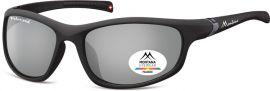 Sportovní polarizační brýle MONTANA SP310C Cat.3 + pouzdro