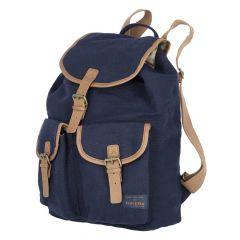 Travelite Hempline Clap Backpack Navy