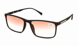 Dioptrické brýle NEXUS 19413 /+0,75 ztmavené do hnědá