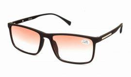 Dioptrické brýle NEXUS 19413 /+1,00 ztmavené do hnědá