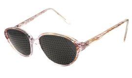 Ajurvédské brýle pro zlepšení zraku Globus 407