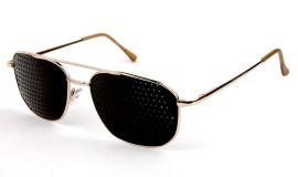 Ajurvédské brýle pro zlepšení zraku Boshi 8982