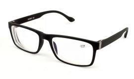 Dioptrické brýle na krátkozrakost Gvest 1868 / -4,00 s antireflexní vrstvou