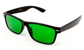 Anti-glaukom brýle 102 Zelený zákal