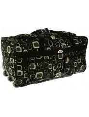 Cestovní taška na kolečkách RODOS A1 MATRIX - 100L