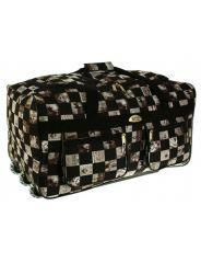 Cestovní taška na kolečkách RODOS A2 PICTURES - 125L