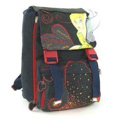 Školní batoh Kouzelná Víla / 2 spony