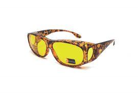 Polarizační brýle na noční vidění pro řidiče SGLPO2.130 CAT.1