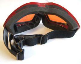 Brýle na snowboard a lyžovaní SPS0018A CAT.2 E-batoh
